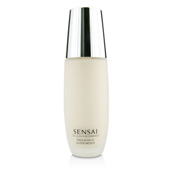 Sensai Cellular Performance Emulsion III - Super Moist (New Packaging) (100ml/3.4oz)