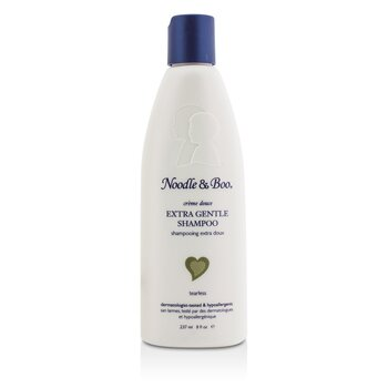 Extra Gentle Shampoo (For Sensitive Scalps and Delicate Hair) (237ml/8oz)