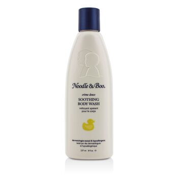 Soothing Body Wash - For Newborns & Babies with Sensitive Skin (237ml/8oz)