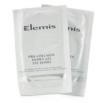 Elemis Pro-Collagen Гидра-Гелевая Маска для Глаз 6 Pairs
