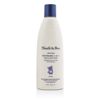 Newborn 2-in-1 Hair & Body Wash (237ml/8oz)