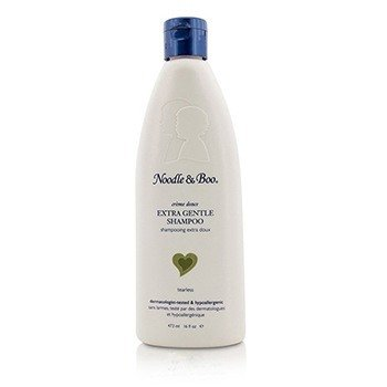 Extra Gentle Shampoo (For Sensitive Scalps and Delicate Hair) (473ml/16oz)
