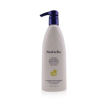 Soothing Body Wash - For Newborns & Babies with Sensitive Skin (473ml/16oz)