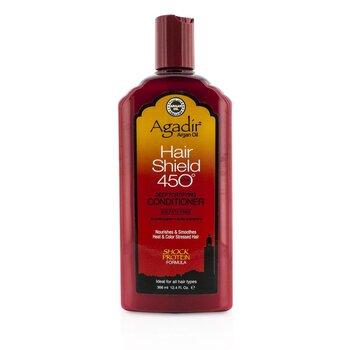 Agadir Argan Oil Hair Shield 450 Plus Глубоко Укрепляющий Кондиционер - Без Сульфата (для Всех Типов Волос) 366ml/12.4oz