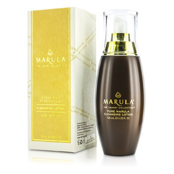 The Leakey Collection Pure Marula Cleansing Lotion (125ml/4.23oz)