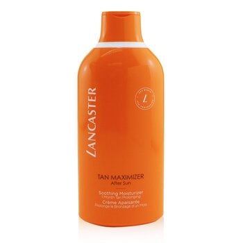 Tan Maximizer Soothing Moisturizer Repairing After Sun (400ml/13.5oz)