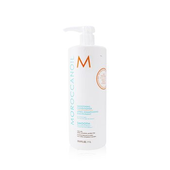Smoothing Conditioner (1000ml/33.8oz)