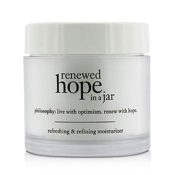 Renewed Hope In A Jar Refreshing & Refining Moisturizer (60ml/2oz)