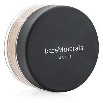 BareMinerals Matte Foundation Broad Spectrum SPF15 - Tan (6g/0.21oz)
