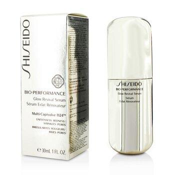 Shiseido Bio Performance Восстанавливающая Сыворотка для Сияния Кожи 30ml/1oz