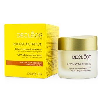 Decleor Intense Nutrition Успокаивающий Защитный Крем (для Сухой и Очень Сухой Кожи) 50ml/1.7oz