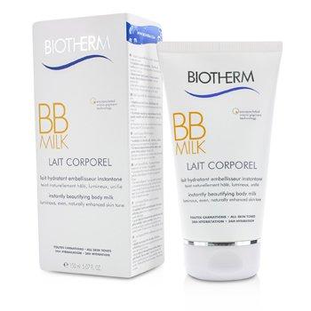 Lait Corporel BB Milk (Instantly Beautifying Body Milk) (150ml/5.07oz)