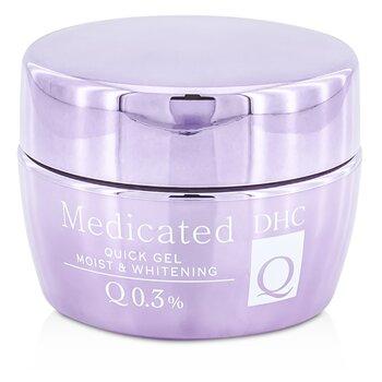 Medicated Q Quick Gel (100g/3.5oz)