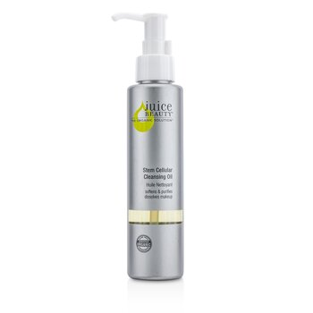 Stem Cellular Cleansing Oil (120ml/4oz)