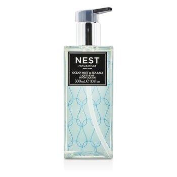 Nest Жидкое Мыло - Ocean Mist  Sea Salt 300ml/10oz