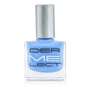 Dermelect ME Лак для Ногтей - Above It (Небесный Голубой) 11ml/0.4oz