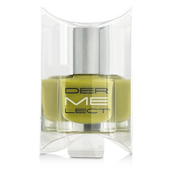 Dermelect ME Лак для Ногтей - All The Envy (Bright Chartreuse) 11ml/0.4oz