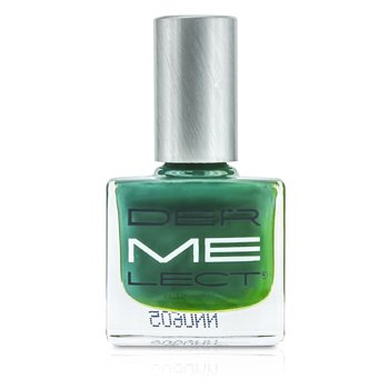 Dermelect ME Лак для Ногтей - Vivacious (Зеленая Сосна) 11ml/0.4oz