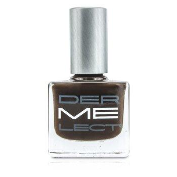 Dermelect ME Лак для Ногтей - Belle Epoque (Темный Дымчатый Кварц) 11ml/0.4oz