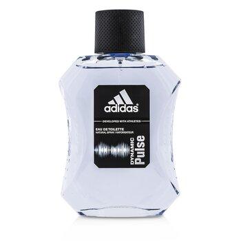 Dynamic Pulse Eau De Toilette Spray (100ml/3.4oz)