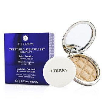 By Terry Terrybly Densiliss Компакт (Прессованная Пудра против Морщин) - # 1 Melody Fair 6.5g/0.23oz