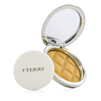 By Terry 立體緊緻絲光粉餅(修飾抗皺) Terrybly Densiliss Compact (Wrinkle Control Pressed Powder) - # 5 Toasted Va
