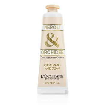 Collection De Grasse Neroli & Orchidee Hand Cream (30ml/1oz)