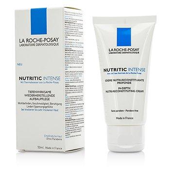 La Roche Posay Nutritic Интенсивный Питательный Восстанавливающий Крем 50ml/1.7oz