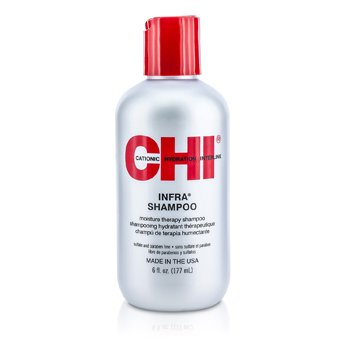 CHI 保濕修護洗髮精 Infra Moisture Therapy Shampoo 177ml/6oz - 所有髮質洗髮精