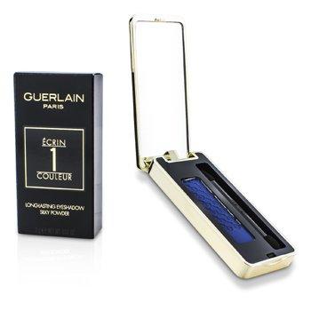 Guerlain Ecrin 1 Couleur Стойкие Тени для Век - # 03 Blues Brothers 2g/0.07oz