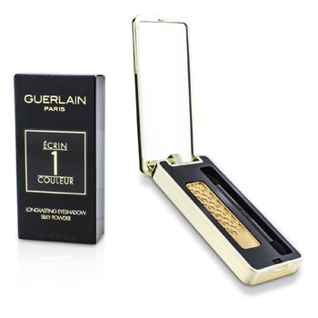 Guerlain Ecrin 1 Couleur Стойкие Тени для Век - # 06 GoldN Eyes 2g/0.07oz