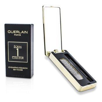 Guerlain Ecrin 1 Couleur Стойкие Тени для Век - # 08 Grey Charles 2g/0.07oz