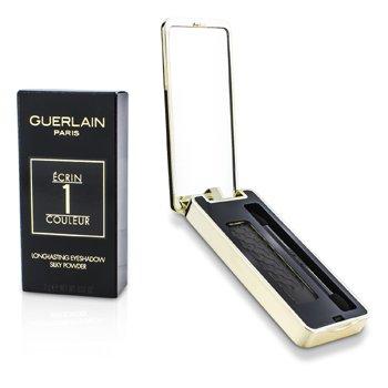 Guerlain Ecrin 1 Couleur Стойкие Тени для Век - # 09 Flash Black 2g/0.07oz