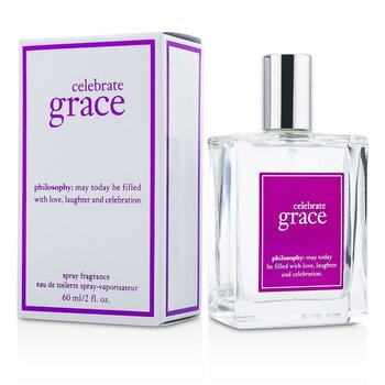 Celebrate Grace Eau De Toilette Spray (60ml/2oz)