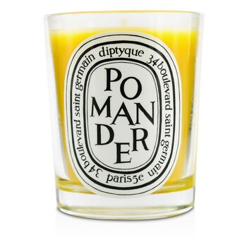 Diptyque Pomander香丸 香氛蠟燭 - 蠟燭
