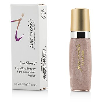 Jane Iredale Eye Shere Жидкие Тени для Век - Peach Silk 3.8g/0.13oz