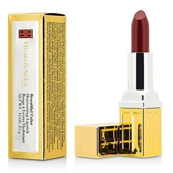 Elizabeth Arden Beautiful Color Увлажняющая Губная Помада - # 03 Scarlet 3.5g/0.12oz