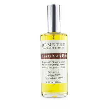 This Is Not A Pipe Cologne Spray (120ml/4oz)