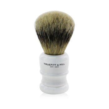 Truefitt  Hill Wellington Super Badger Кисть для Бритья - # Porcelain 1pc