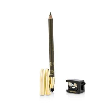 Phyto Khol Perfect Eyeliner (With Blender and Sharpener) - #Khaki (1.2g/0.04oz)