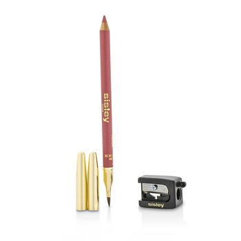 Phyto Levres Perfect Lipliner - #Rose Passion (1.2g/0.04oz)