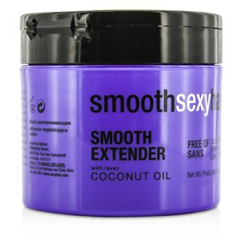 Sexy Hair Concepts Smooth Sexy Hair Smooth Extender Питательная Разглаживающая Маска для Волос 200ml/6.8oz