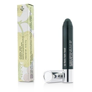 Chubby Stick Shadow Tint for Eyes - # 13 Two Ton Teal (3g/0.1oz)