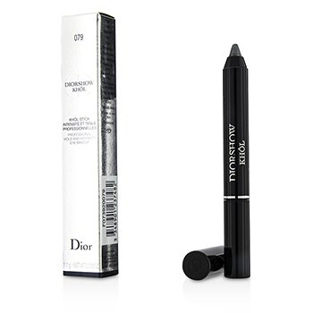 Christian Dior Diorshow Коль Стик - # 079 Дымчатый Серый 1.1g/0.038oz