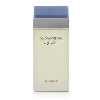 Light Blue Eau De Toilette Spray (200ml/6.7oz)