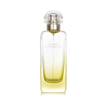 Hermes 愛馬仕 Le Jardin De Monsieur Li 李先生的花園中性淡香水 100ml/3.3oz - 淡香水
