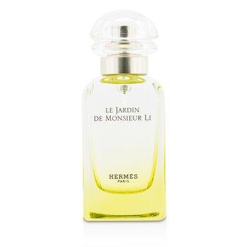 Hermes 愛馬仕 Le Jardin De Monsieur Li 李先生的花園中性淡香水 50ml/1.6oz - 淡香水