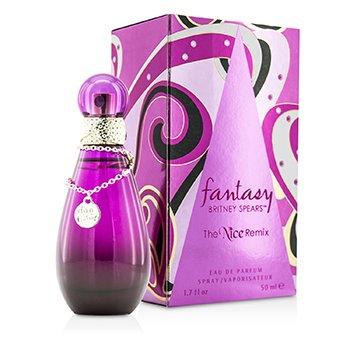 Britney Spears Fantasy The Nice Remix EDP Spray 50ml/1.7oz women