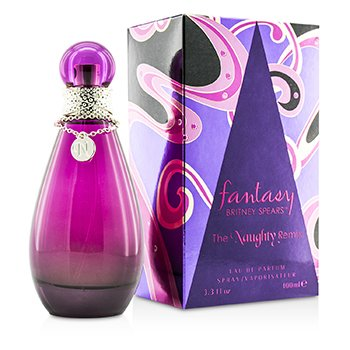 Fantasy The Naughty Remix Eau De Parfum Spray (100ml/3.3oz)
