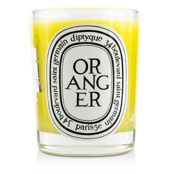 Diptyque 橙樹 香氛蠟燭 Scented Candle - Oranger (Orange Tree) - 蠟燭